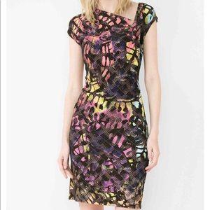 NWT Desigual 'Weina' Dress Size XL